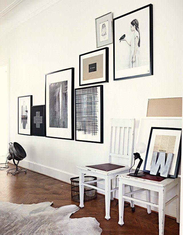 простой черно белые постеры фотографии в интерьере снимала видео для