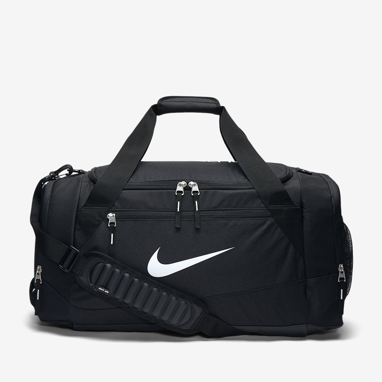 b77e14610d Nike Hoops Elite Max Air Team (Large) Basketball Duffel Bag ...
