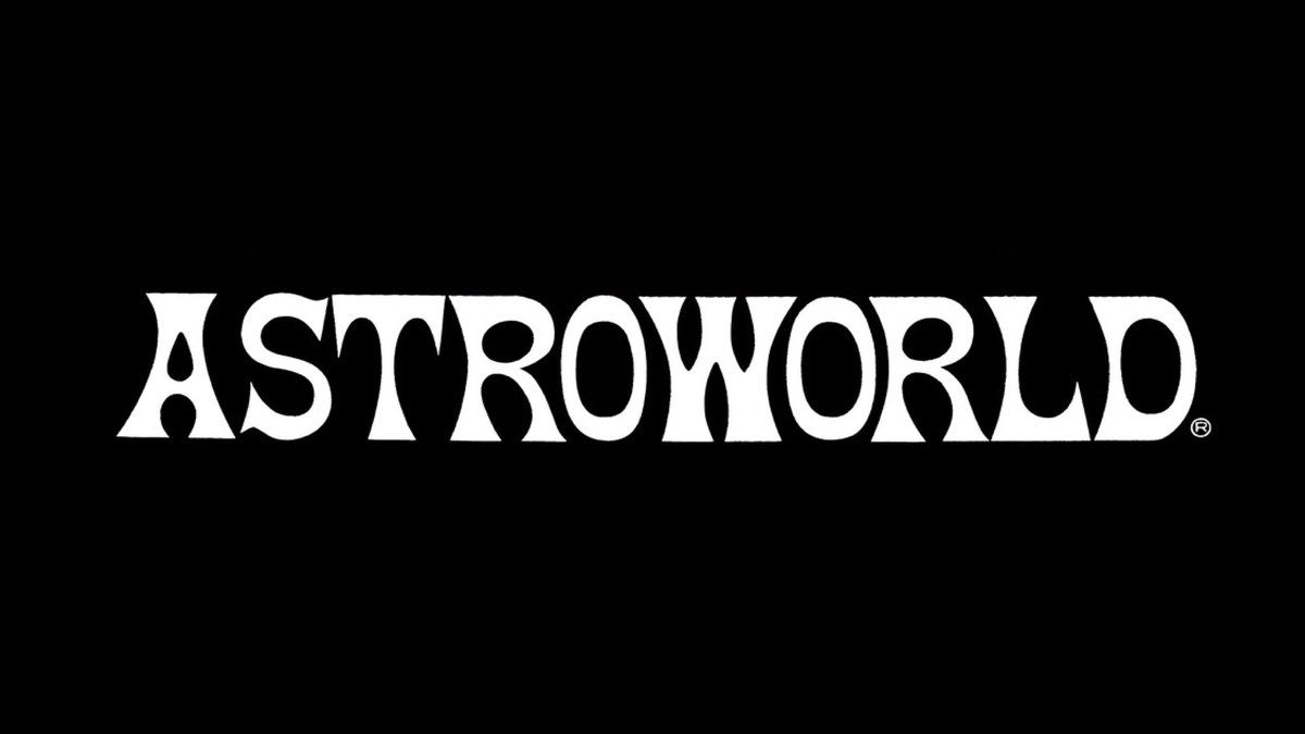 Astroworld Font Forum Dafont Com Graffiti Logo Travis Scott Graphic Tshirt Design