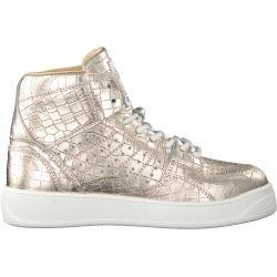 Photo of Toral Sneaker High Tl-12406 Gold Damen Toral