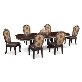 Monte Cristo Dining Table