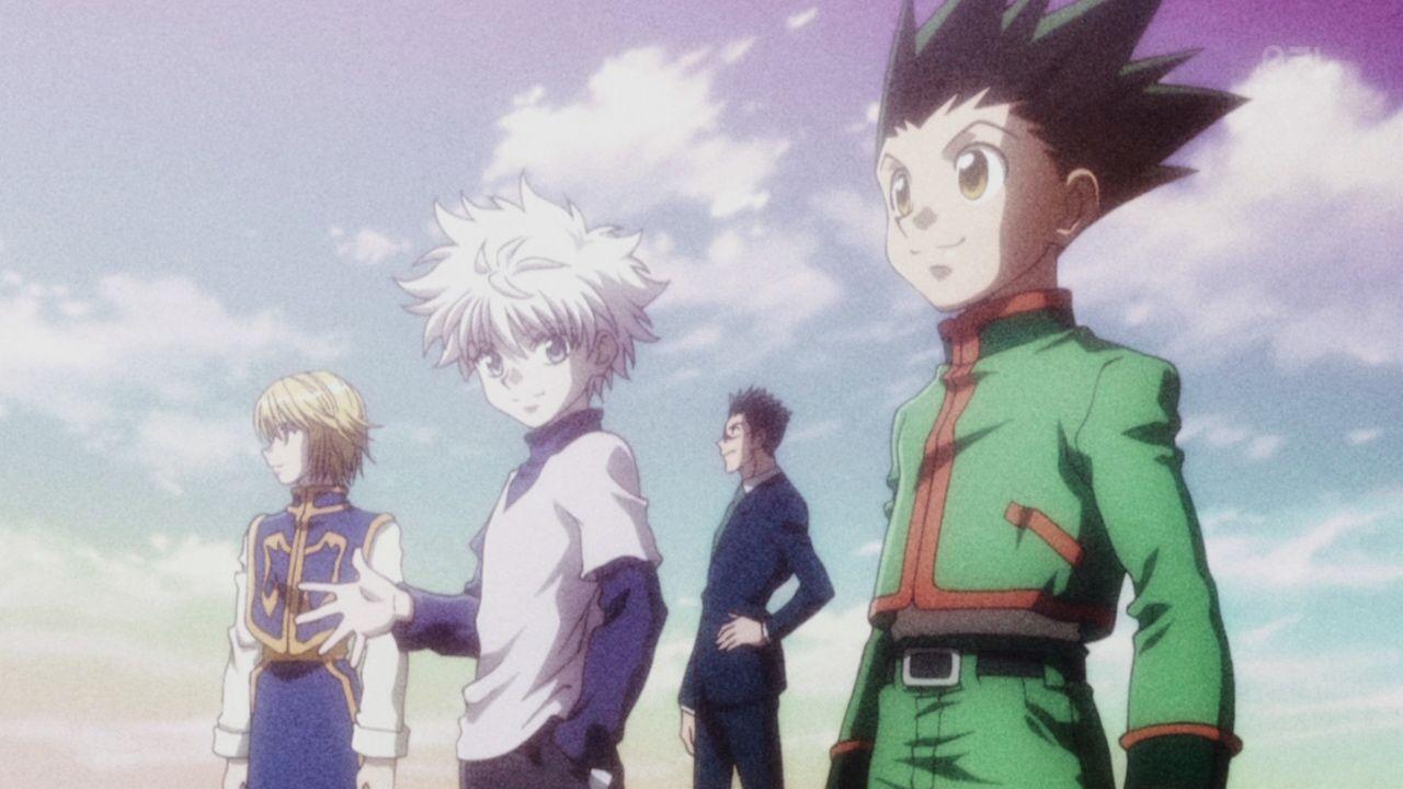 long Anime series worth watching