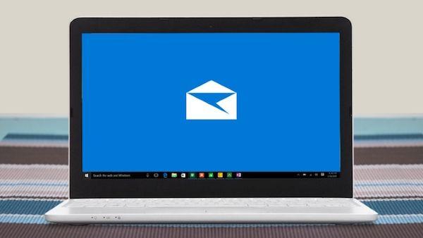 Cómo configurar o añadir tu cuenta de correo a Outlook en Windows 10