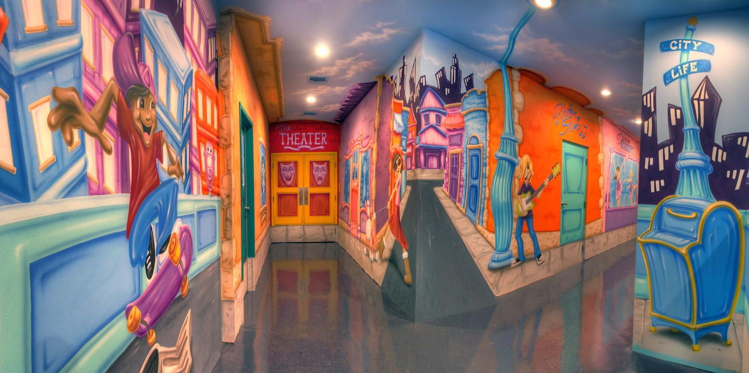 designs for childrens ministry room | Jason Hulfish ...