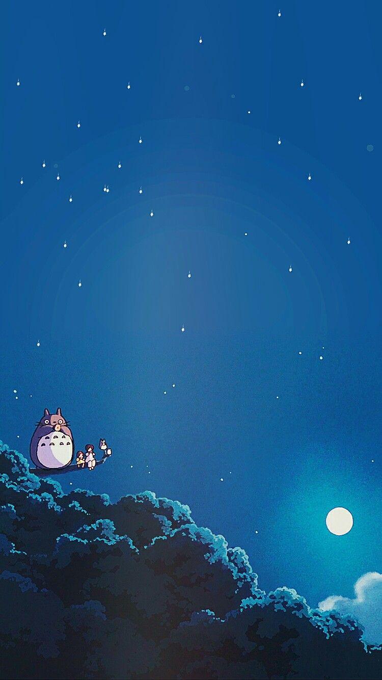 Totoro スタジオジブリ ジブリ トトロ