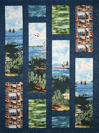 Quilt Ideas Using Fabric Panels Patterns For Quilts With Panels Simple Quilt Patterns Using Panels
