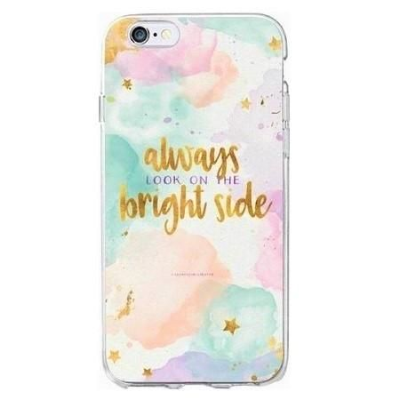 new style 09d58 9fd26 Thankful Quote Marble iPhone Case in 2019   Art journal   Iphone ...