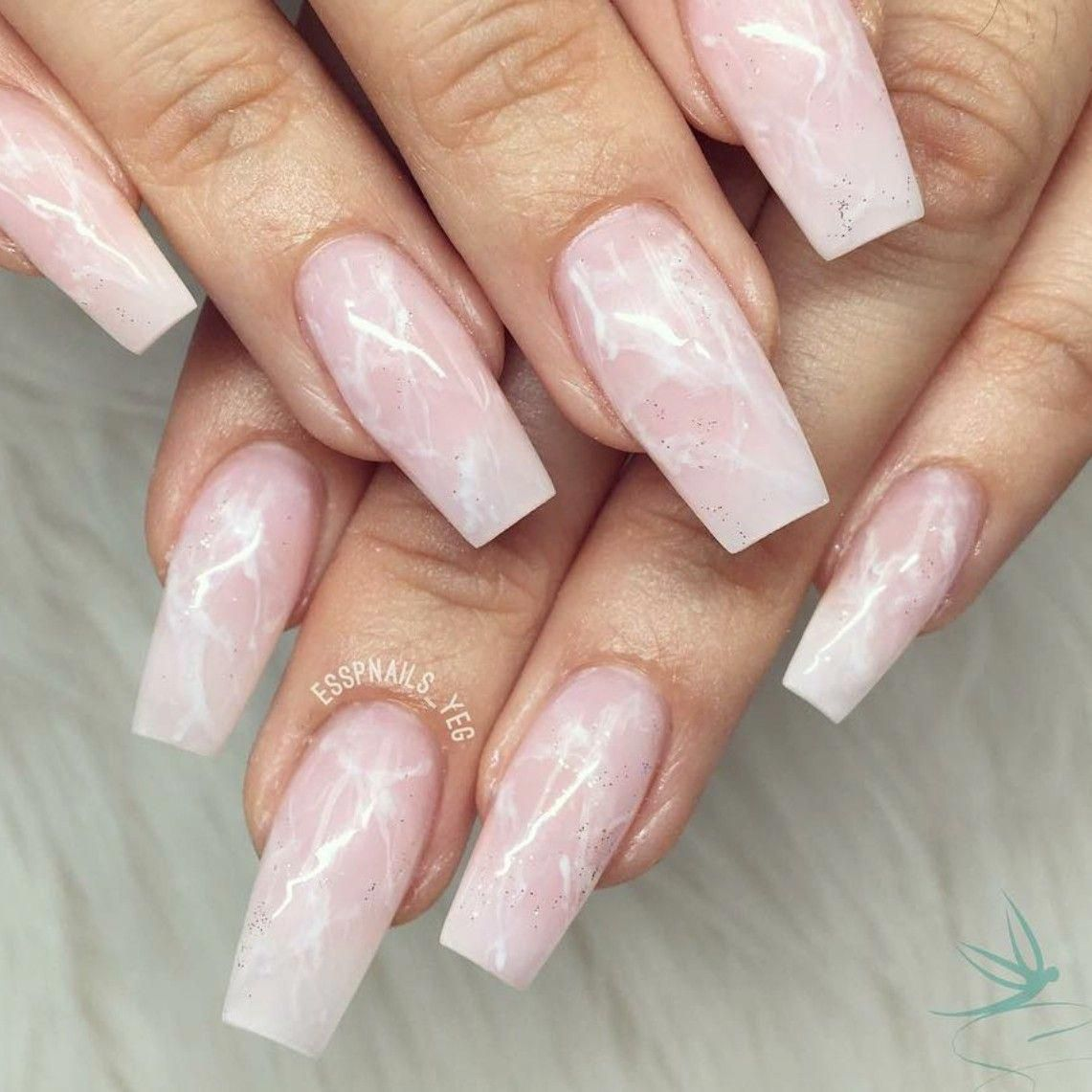 30 Stylish White Nail Designs Bridal Ideas Wedding Forward In 2020 Bride Nails White Nail Designs Bridal Nails
