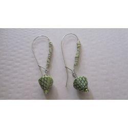 Handmade Earrings 8 euros