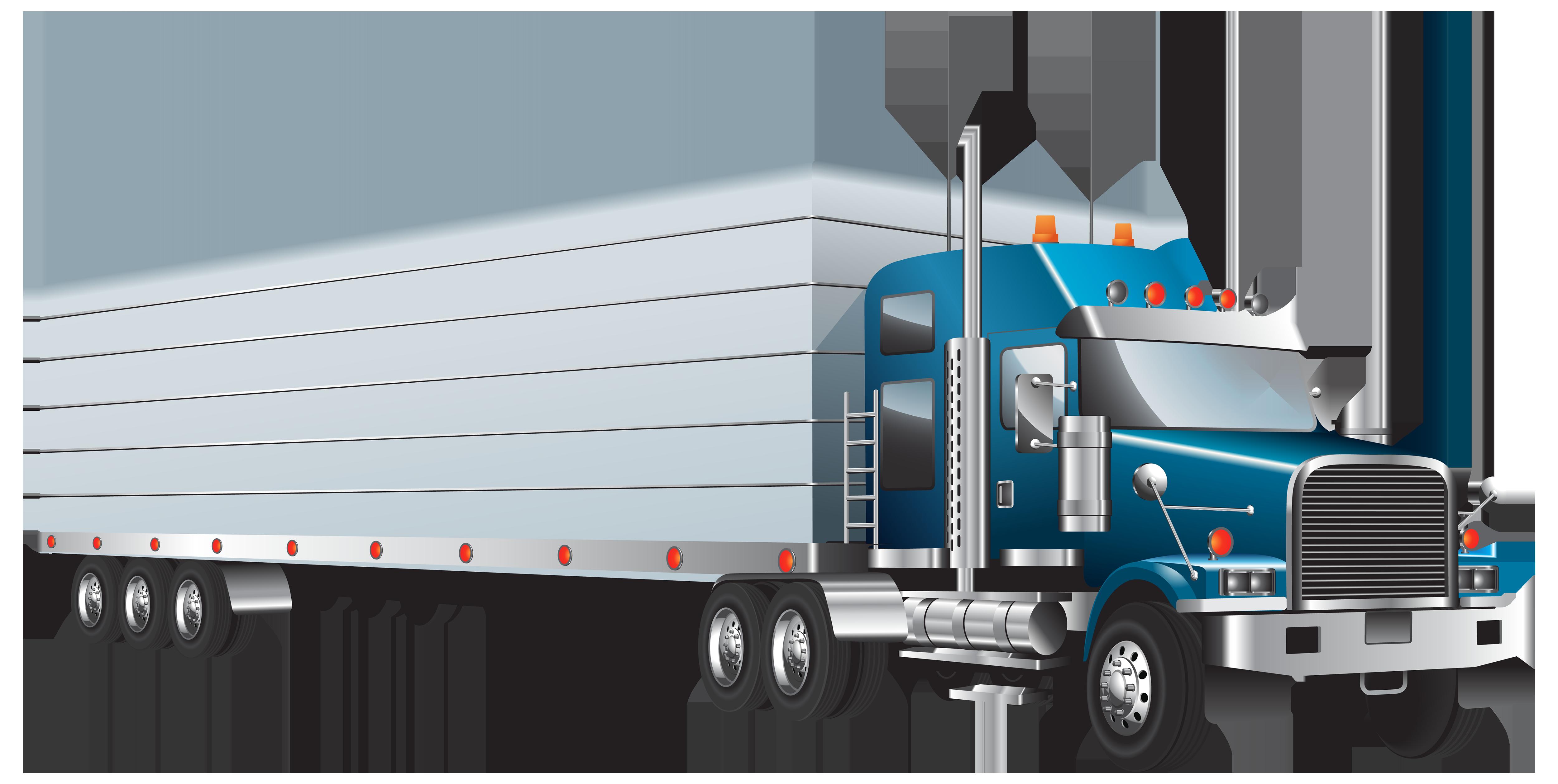 Truck Png Image Trucks Png Big Trucks