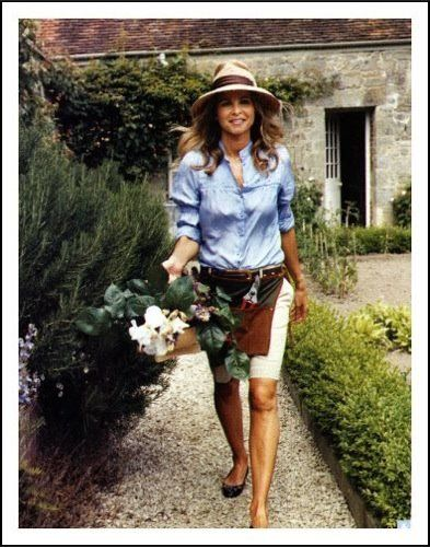 Superieur Gardening Gear. Except I Might Have To Wear My Indiana Jones Hat Instead.