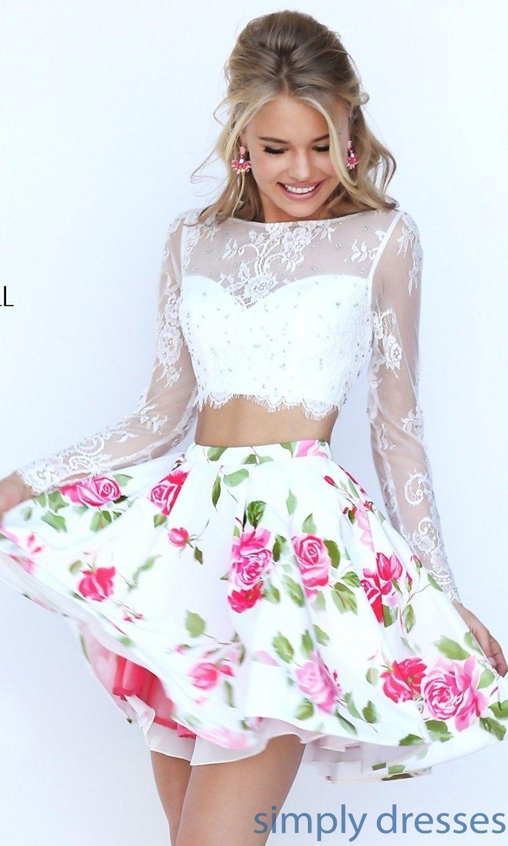 Homecoming Dresses Formal Prom Dresses Evening Wear SH