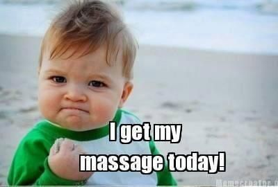 To book a massage at Ma Maison with Christel Patel, LMT, please call 225-927-3054
