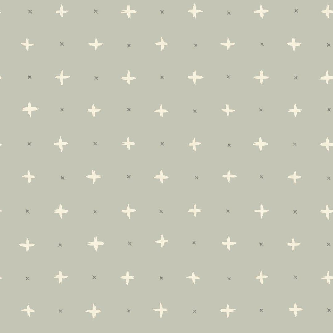 Magnolia Home Cross Stitch Wallpaper Sample Swatch Only Magnolia Homes Stripped Wallpaper Grey Wallpaper