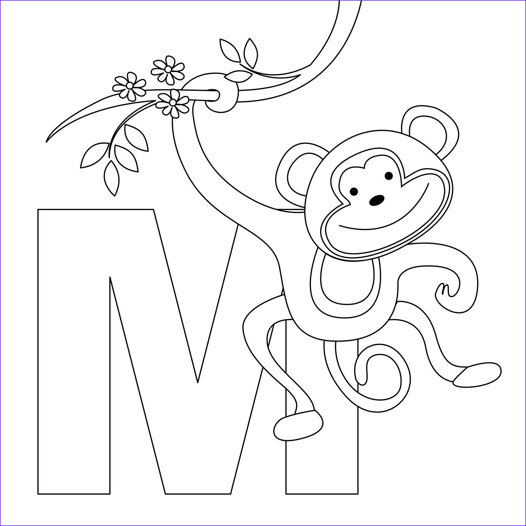 10 Cool Coloring Page For Kids Collection In