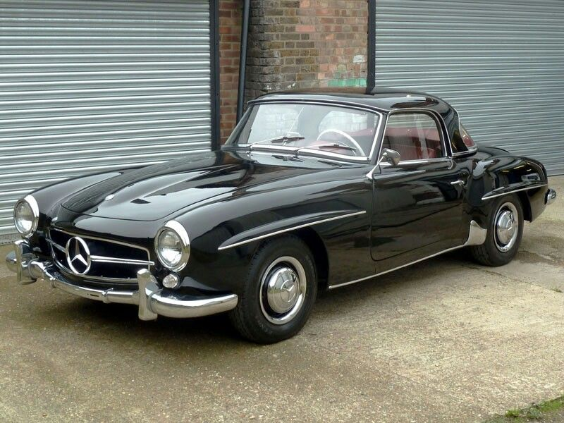 Pin by Pedro Murillo on MERCEDES | Pinterest | Mercedes benz, Benz ...