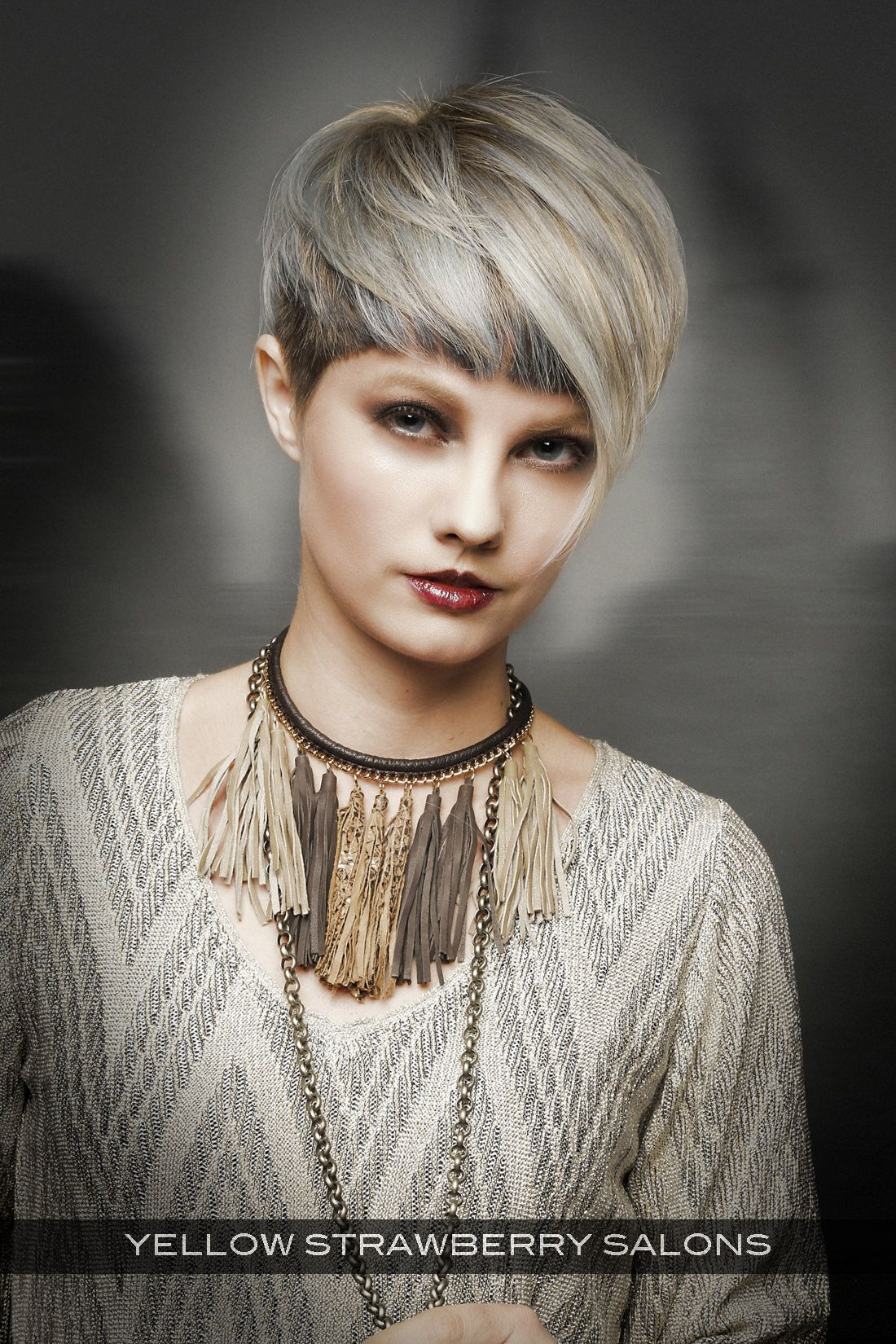 Bowl cut haircut men ombre hair color trends  is the silver grannyhair style  haircuts