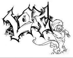 Pin En Grafitis