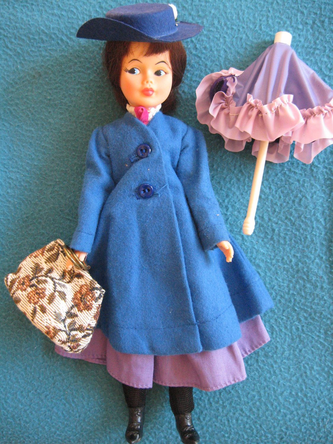 Toys For Mary Poppins : Mary poppins doll s pinterest