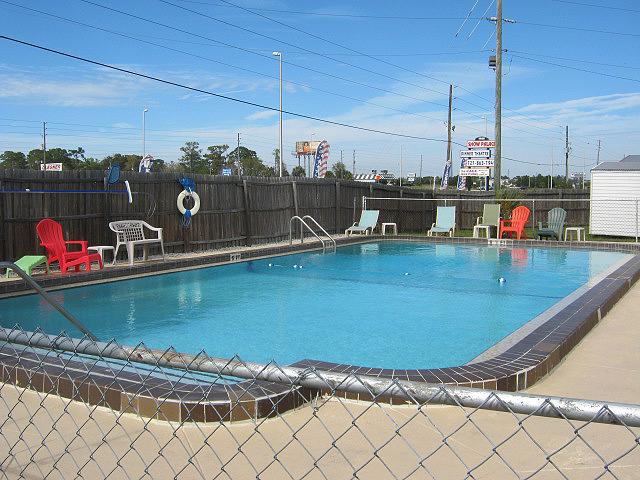 Winter Paradise Rv Resort At Hudson Florida United States