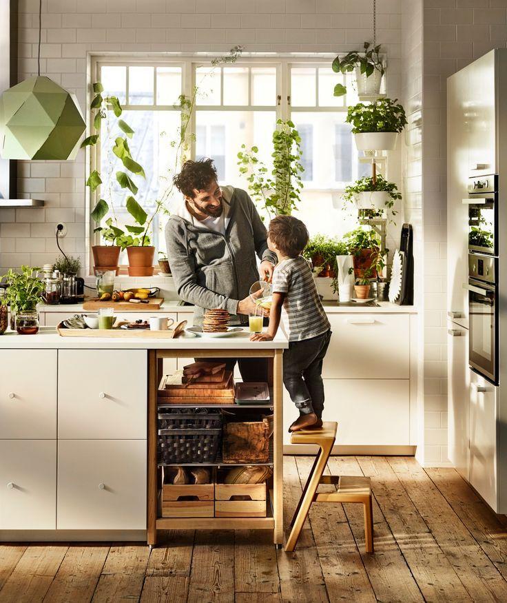METOD keuken #IKEA #IKEAnl #IKEAcatalogus #nieuw home - ikea küchen katalog