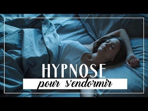 Apprendre l'auto-hypnose - YouTube | Hypnose pour dormir