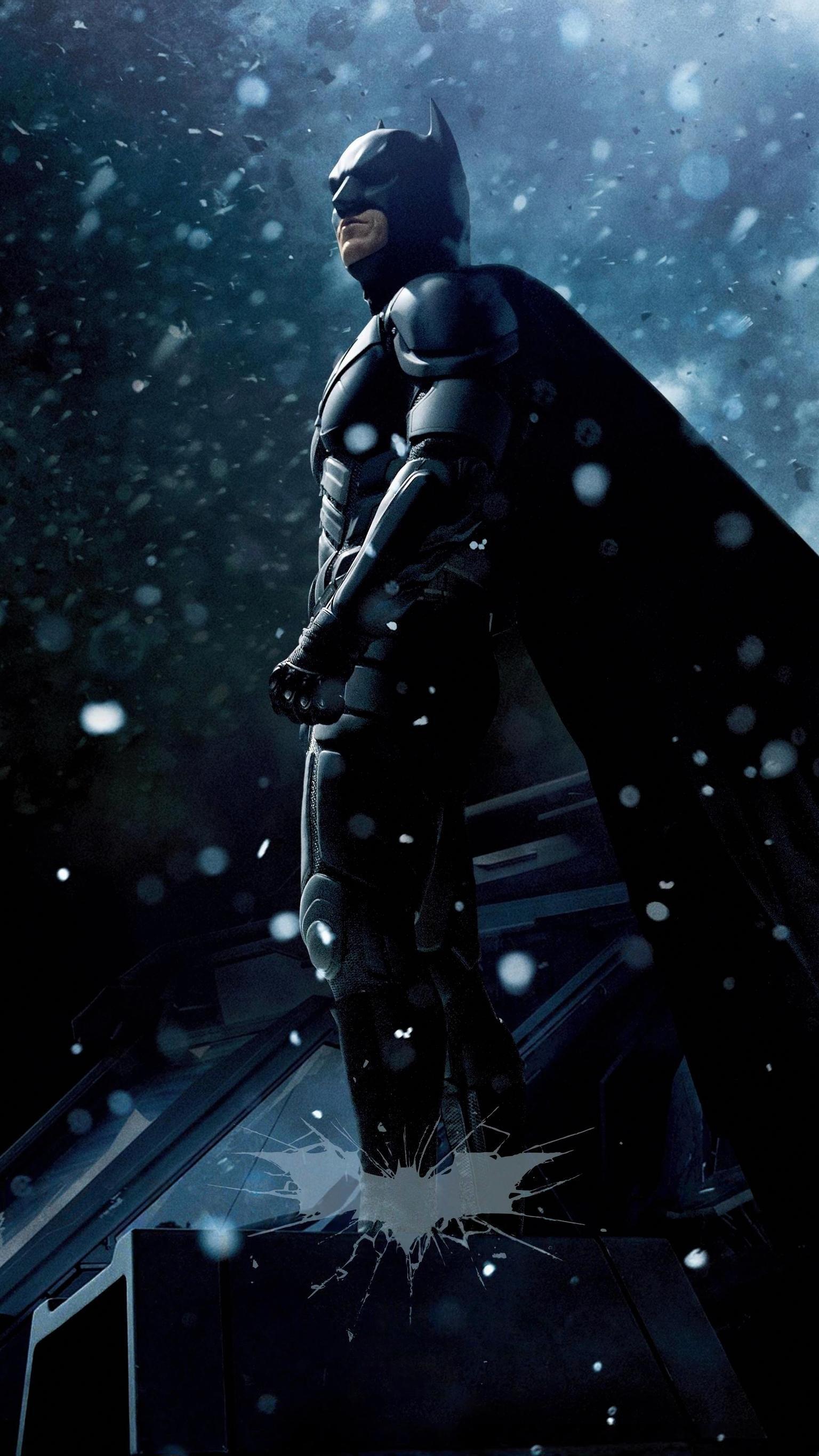 The Dark Knight Rises (2012) Phone Wallpaper The dark