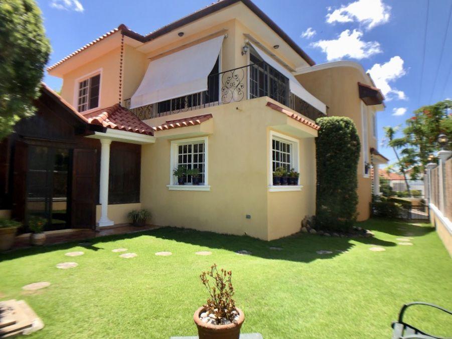 Casa en Venta en Isabel Villas Casas en venta, Casas