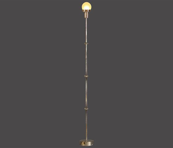 Track floor lamp general lighting from woka architonic