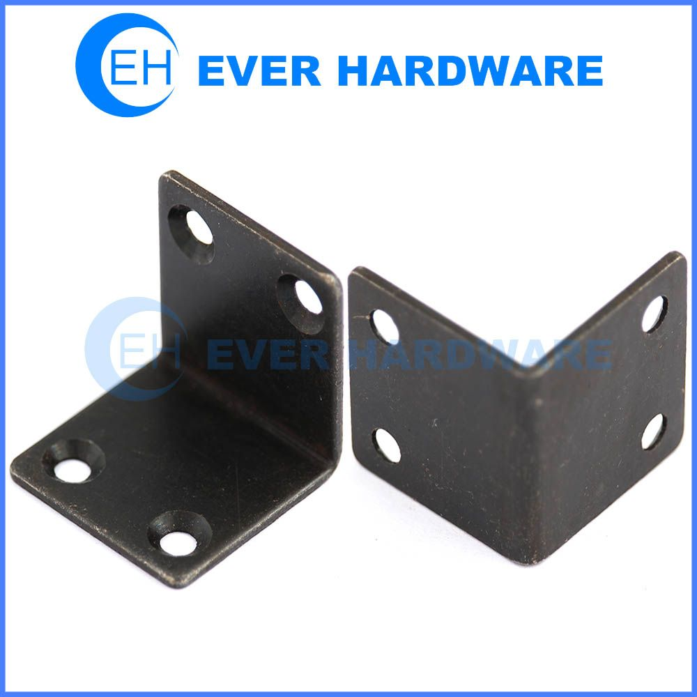 Corner angle bracket angle fixing brackets metal l bracket hardware