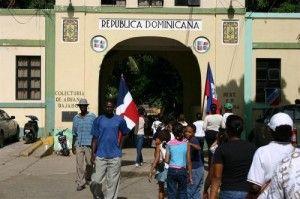 Se Fugan Dos Presos Haitianos De Cárcel De Dajabón