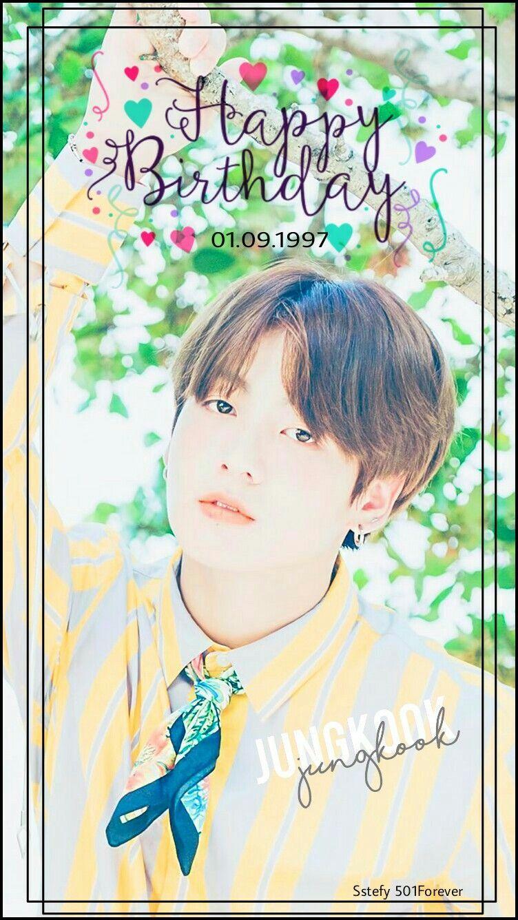 Happy Birthday Jungkook #happybirthdayjungkook Happy Birthday Jungkook #happybirthdayjungkook