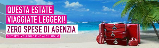Prenotate il vostro volo per #Palermo, #Berlino, #Malta, #NewYork! Zero spese d'agenzia fino al 21 luglio! http://www.it.lastminute.com/site/viaggi/voli/homepage.html?intcmp=lmn_hp_main_flash1 #vacanze #lastminute