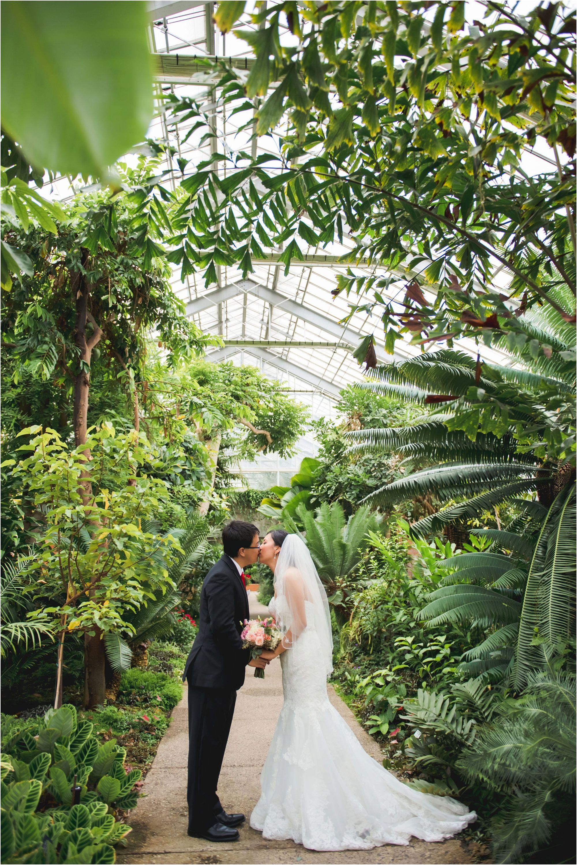 E Schmidt Photography Matthaei Botanical Garden Wedding Botanical Gardens Wedding Garden Wedding Garden Wedding Reception