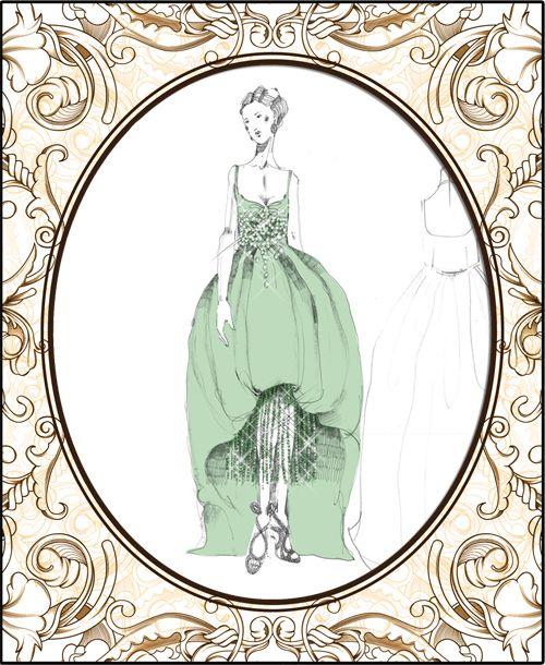 Сегодня хочу поговорить на тему женских платьев из ...