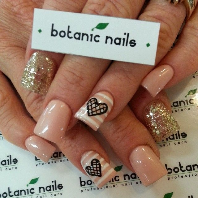Neutral colors are simple but pretty 3d nail designs pinterest neutral colors are simple but pretty prinsesfo Choice Image
