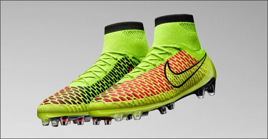 Revealed | Nike Launch New Magista - Football Boots