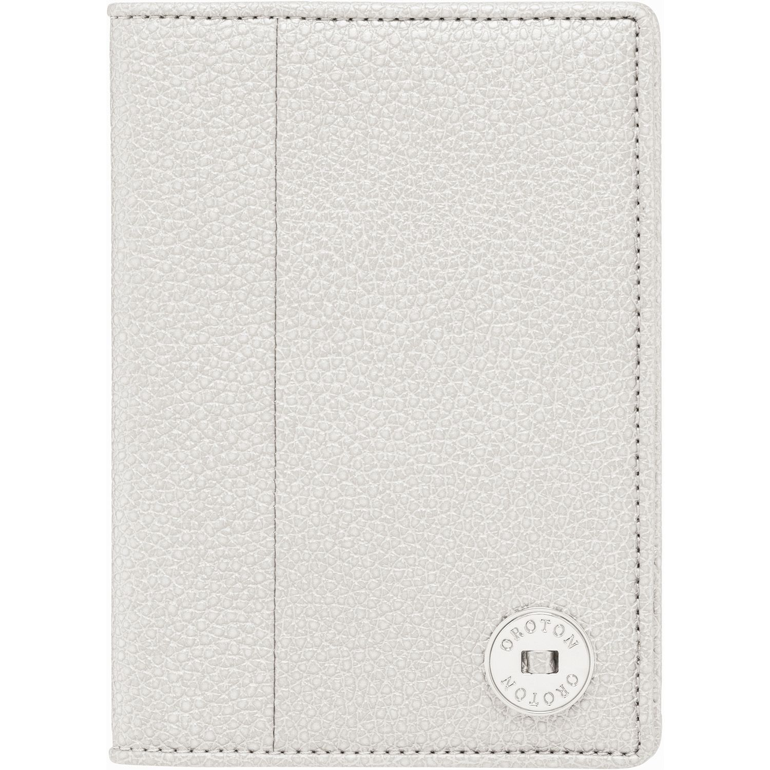 Melanie Pebble Passport Holder 43.50 | Oroton Official Site - Founded 1938