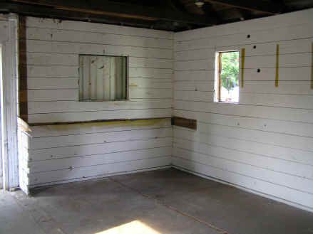 using old shiplap   Garage Interior Siding   will be used on the     using old shiplap   Garage Interior Siding   will be used on the Main Room  Interior