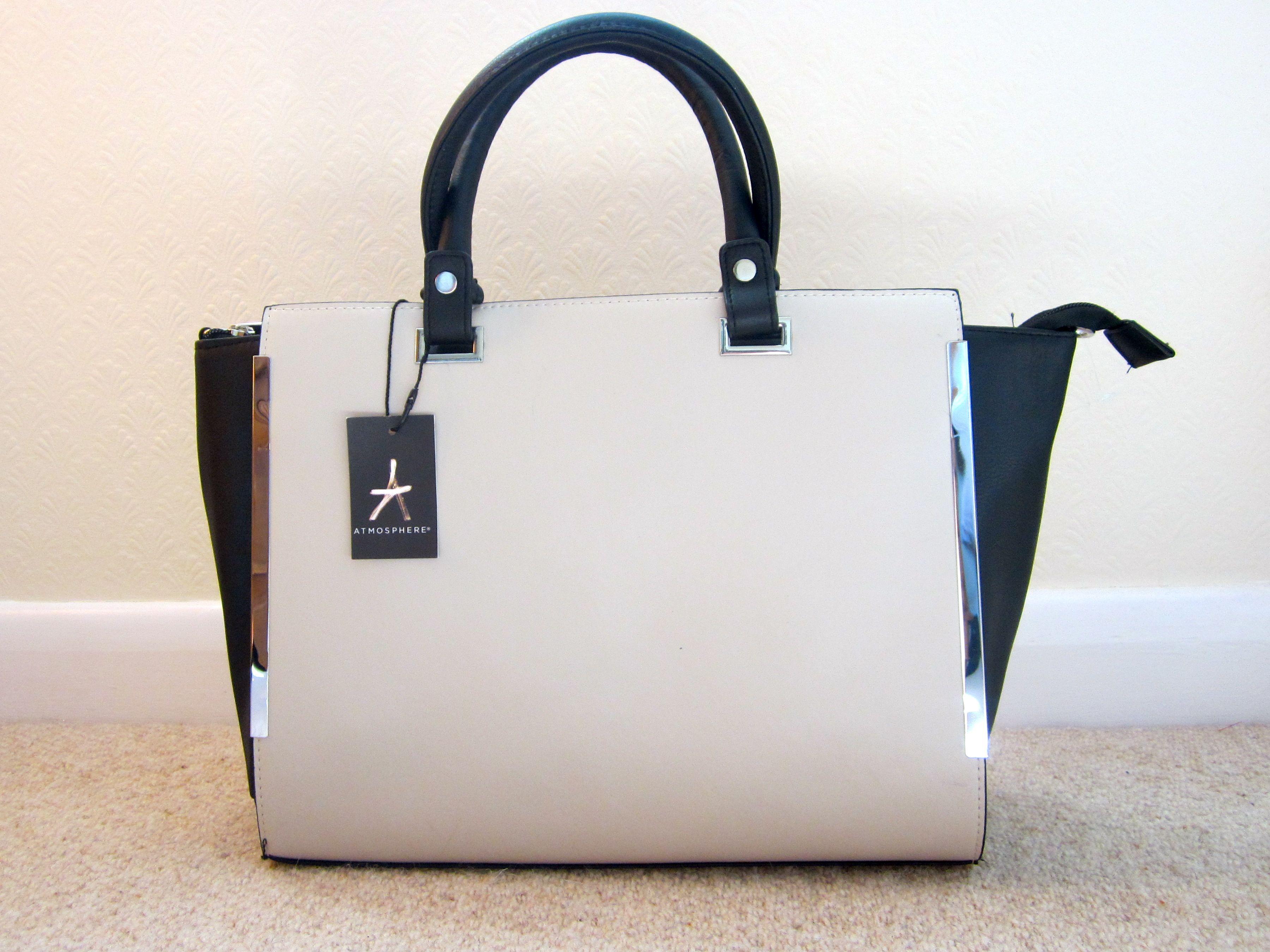 Primark Bag Etoile