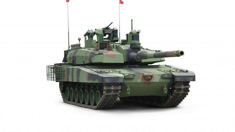 Turkiye Nin Milli Ana Muharebe Tanki Projesi Altay 2020 Tank Muharebe Askeri