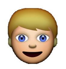 emoji person