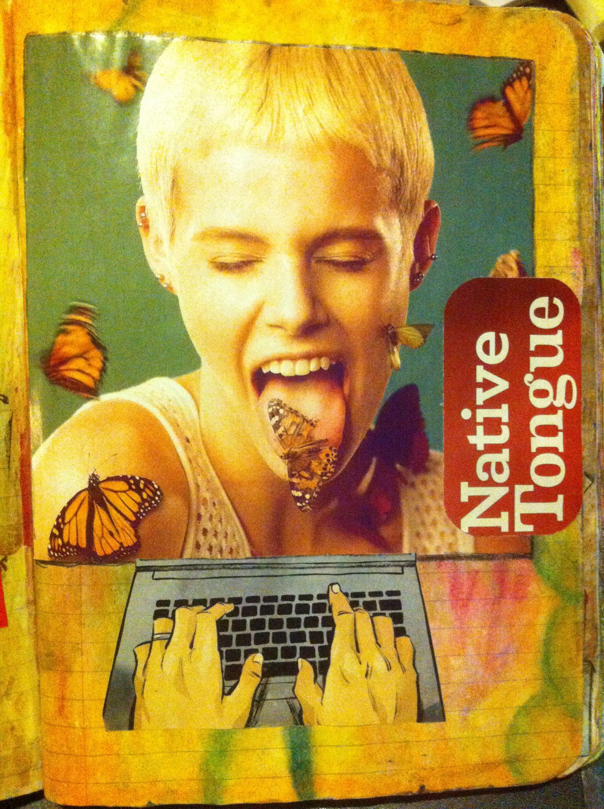 64 Best Heather S Art Journals Images Art Glue Book Journal