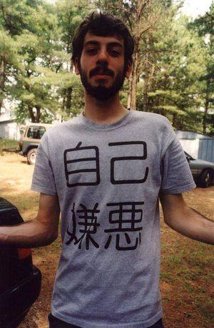 Tシャツの爆笑画像