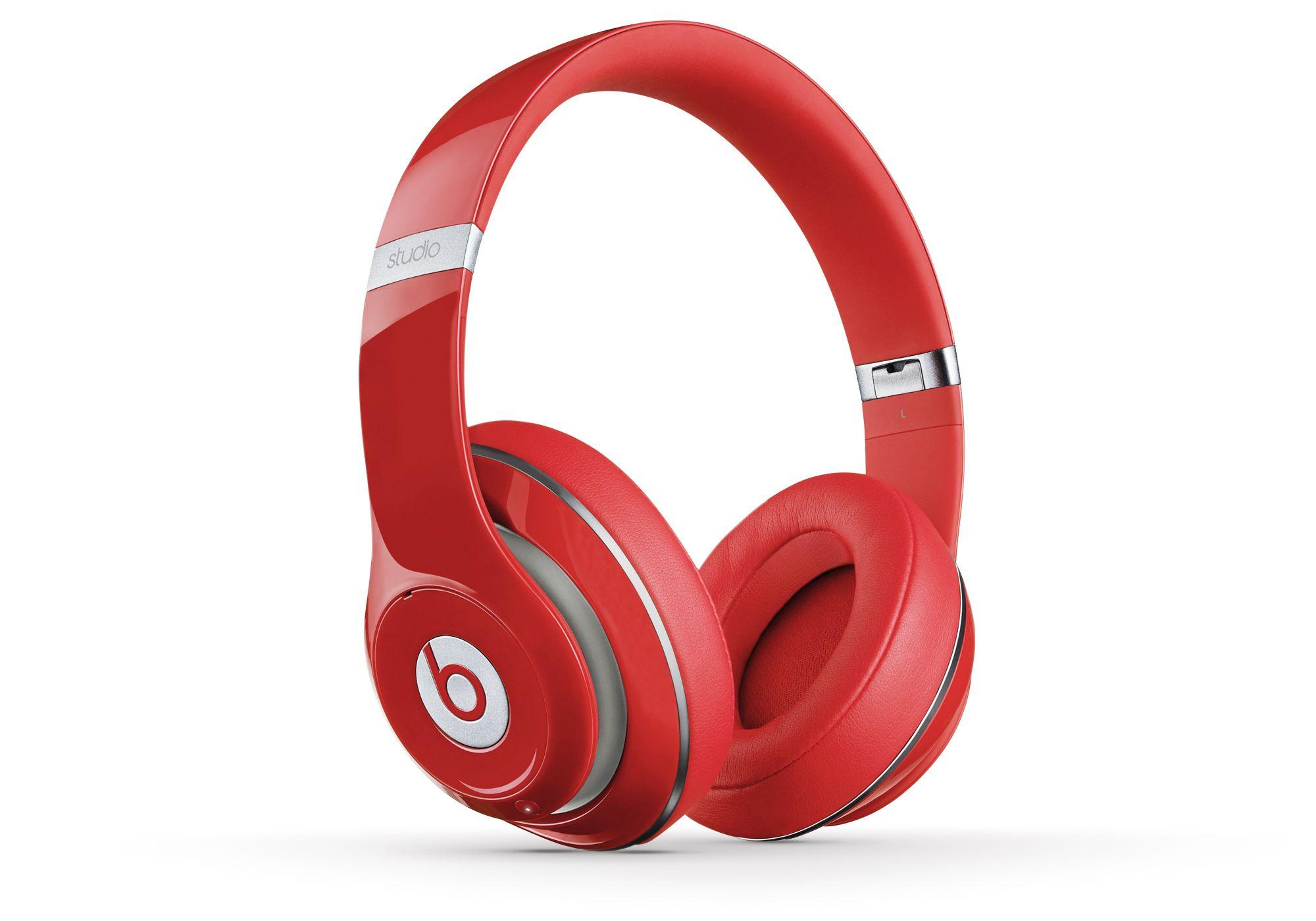 Cuffie audio Beats by Dre  d7f480853f61