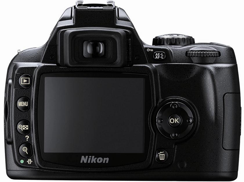 Nikon D3000 User Manual Free Download