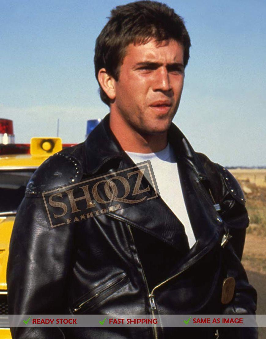 50 Off Mad Max Mel Gibson Rockatansky Black Jacket Mad Max Mel Gibson Mel Gibson Mad Max Jacket [ 1110 x 870 Pixel ]