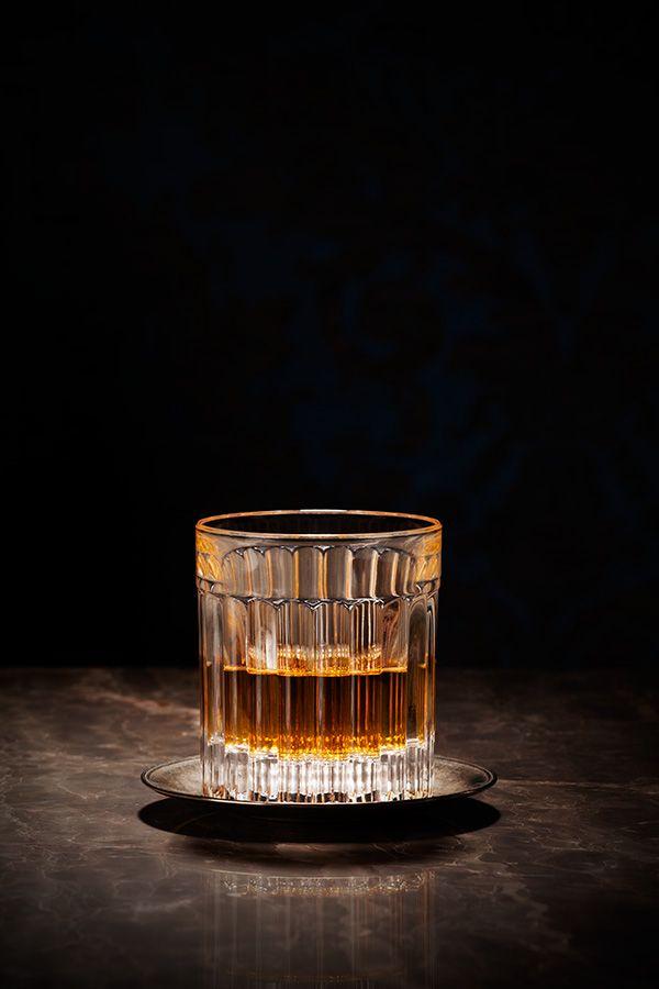 Aaron Graubart Still Life Photographers Glass Shot Glass