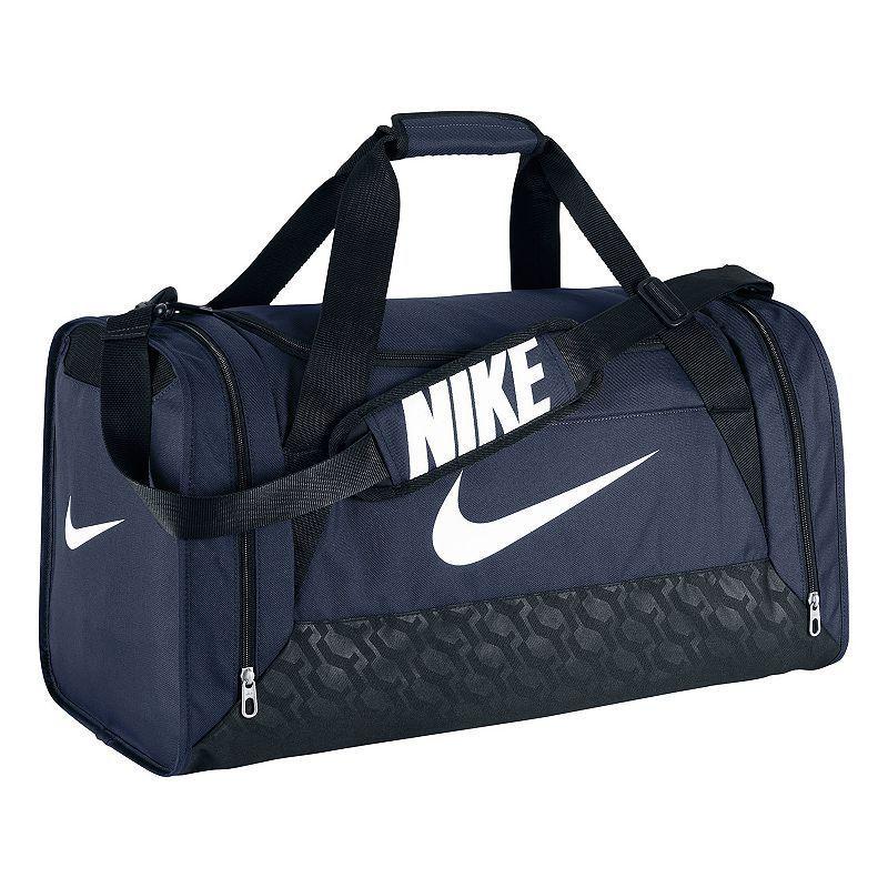 02d559a27bdd Nike Brasilia 6 Medium Duffel Bag