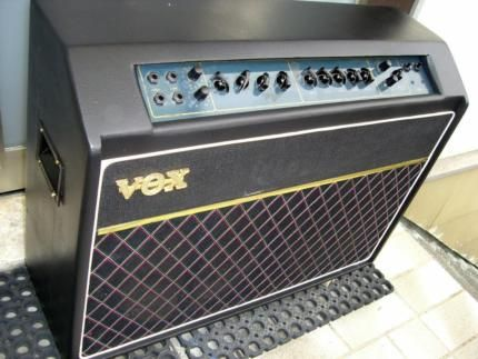 VOX AC 120 Gitarrenverstärker in RheinlandPfalz Sankt